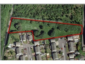 , Site To The North Of Linlithgow Gardens, Mount Vernon, G32 0TR