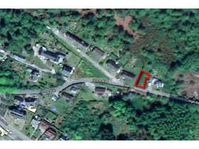 , Development Plot, Strone, Dunoon, PA23 8RR