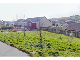 , Plot 3, Woodland Road, Stranraer, DG9 0BA