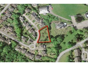 , Exclusive Land At Newton Place, Newton Mearns, G77 5PG