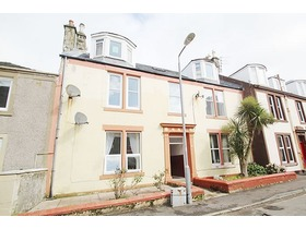 12, Miller Street, Top Floor, Millport, KA28 0ER