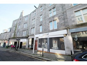 Rosemount Place, City Centre (Aberdeen), AB25 2XP