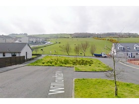 , Plot 2, Willowbank, Stranraer, DG9 0DL