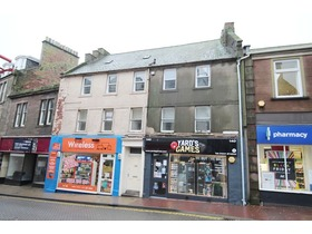 138, Flat B High Street, Arbroath, DD11 1HN
