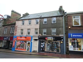 138, Flat A High Street, Arbroath, DD11 1HN