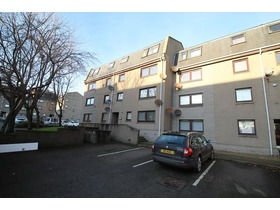 Urquhart Terrace, City Centre (Aberdeen), AB24 5NG