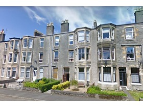 5, The Terrace, Second Floor Flat, Ardbeg, PA20 0NP