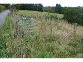 , Site Of Former Brachmont Pumping Station, Corsehill, Durris, Banchory, AB31 6EB