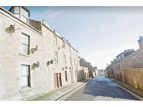 30, James Street, Peterhead, AB42 1DR