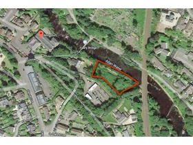 , Site At Springbank Mill, Dunblane, FK7 0DB