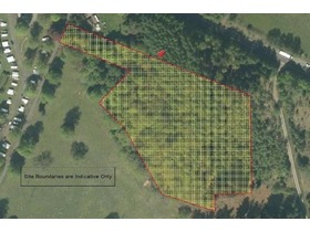 , Development Site With Planning At Gartlodge, Callander, FK17 8LE