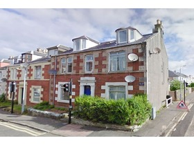 109, Nelson Street, First Floor Flat, Largs, KA30 9JF
