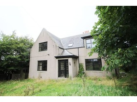 Upperton Farmhouse Cairnbanno , Turriff, AB53 6YD