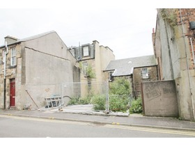 , Development Site At Hill Street, Kirkcaldy, KY1 1HX