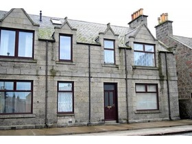 62, College Bounds, Fraserburgh, AB43 9QS