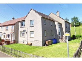 24c, Mill Crescent, Newmilns, KA16 9BB
