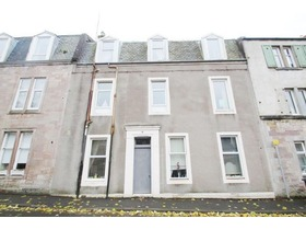 18, George Street, Flat 1left, Millport, KA28 0DE