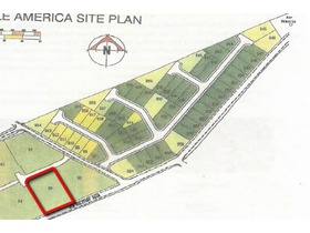 , Plot B5, Little America, Gartocharn, Alexandria, G83 8NG