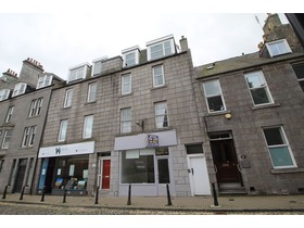 Huntly Street, City Centre (Aberdeen), AB10 1TJ
