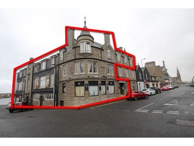 , The Royal Hotel, Broad Street, Fraserburgh, AB43 9AU