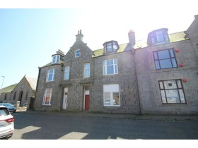 84, Portfolio Of 2 Properties On Commerce Street, Fraserburgh, AB43 9LP
