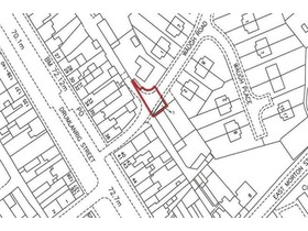 , Ground At Waugh Road, Thornhill, DG3 5PJ