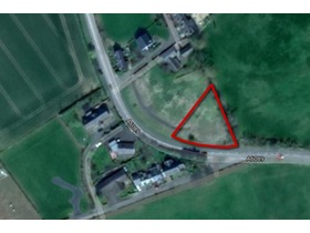 , Smiddy Corner, South Plot, Nenthorn, Kelso, TD5 7RY