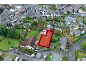 , The Orchard, North Lea, Doune, Stirling, FK16 6DH