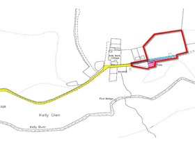 , Kelly Glen Development Site, Wemyss Bay, PA18 6AD