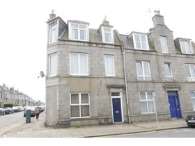 Bedford Place, Aberdeen, AB24 3NS