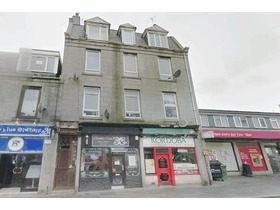 George street, City Centre (Aberdeen), AB25 1EP