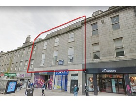 , 181 Union St, Building With Planning For 17 Flats, Aberdeen City Centre, Ab116bb, City Centre (Aberdeen), AB11 6BB