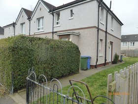 Househillwood Crescent, Househillwood, G53 6BE