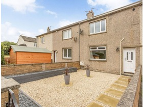 24 Fa'side Crescent, Tranent, EH33 2BX