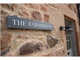 The Farmhouse, Fenton Brunt Steading, Innerwick, EH42 1SJ