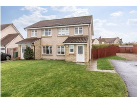 5 Forthview Court, Tranent, EH33 1FD