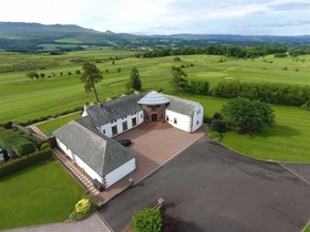 Cairn Hall, Stirlingshire, Balfron, G63 0QS