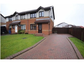 Admiralty Grove, Old Kilpatrick (Dunbartonshire), G60 5HY