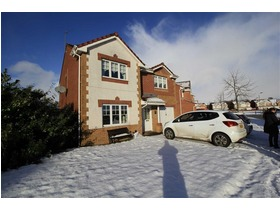 Bernisdale Drive, Glasgow, Drumchapel, G15 8BB