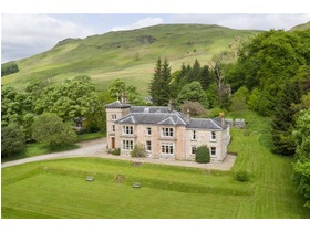 Ballagan House, Strathblane, G63 9AE