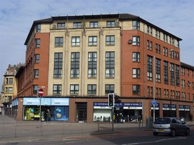 Great Western Court, Glasgow, St George's Cross, G4 9AD