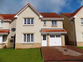Campbell Christie Drive, Newcarron, FK2 7GS