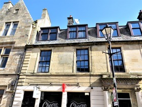 High Street, Falkirk (Town), FK1 1EY