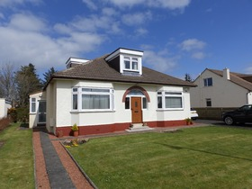 North Park Avenue, Girvan, KA26 9DH