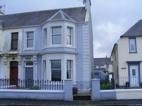 Windyridge, 5 Royal Crescent, Stranraer, DG9 8HB