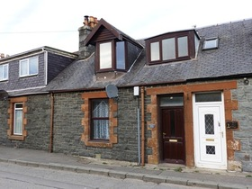 53 Main Street, Barrhill (Ayrshire South), KA26 0QP