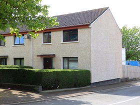 1 Rowan Road, Girvan, KA26 0BY