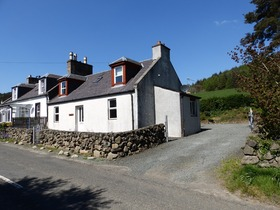 Riverview Cottage, Pinwherry, KA26 0RU