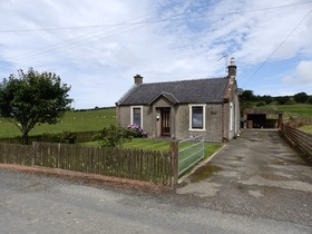 South Threave Cottage, nr Turnberry, Turnberry, KA26 9JZ