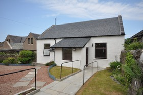 18 Back Road, Girvan, KA26 9SH